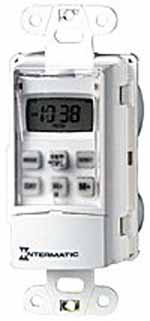 Intermaticss C on Intermatic Wall Timer Switch